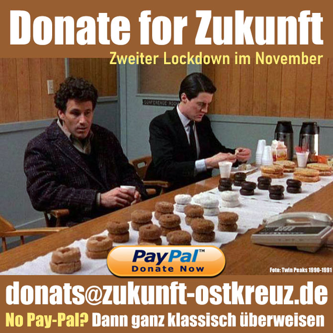 Donate for Zukunft